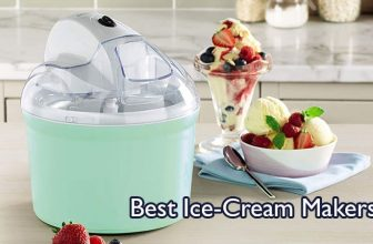 Top10 Best Ice Cream Maker Machines In India For Use