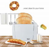Top 10 Best Pop-Up Toasters in India
