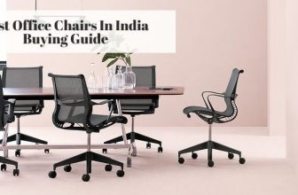 Top 10 Best Office Chairs in India